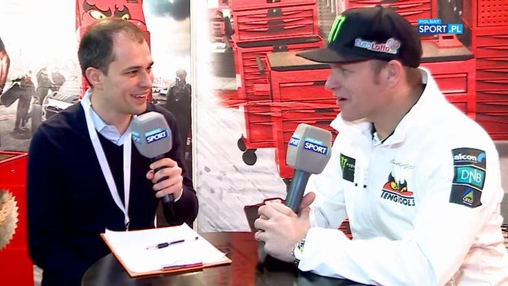 Petter Solberg: Gdy wygrywasz, zawsze jesteś szczęśliwy