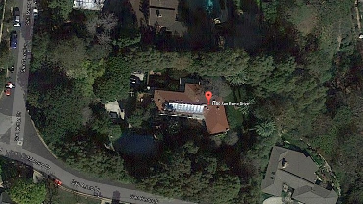 Niemcy kupiły willę Thomasa Manna w Los Angeles. Posłuży jako rezydencja dla artystów