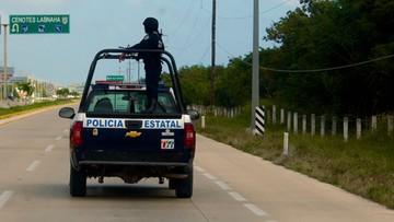20-09-2016 09:13 Meksyk: nie żyją porwani księża. Zostali zastrzeleni