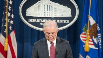 Sessions odpiera zarzuty ws. kontaktu z rosyjskimi władzami