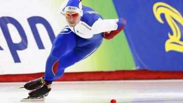 08-03-2016 14:27 Rosyjscy łyżwiarze Kuliżnikow i Jelistratow złapani na stosowaniu dopingu