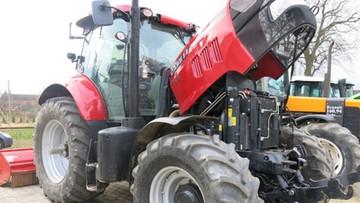 01-04-2016 07:07 CBŚP rozbiło gang handlujący kradzionymi traktorami