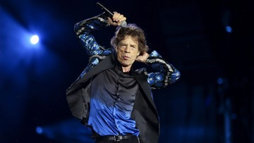 2016-12-08 Mick Jagger po raz ósmy został ojcem