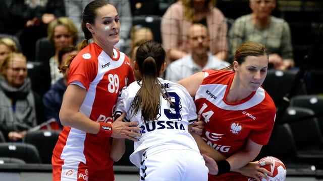 Polki w półfinale MŚ piłkarek ręcznych