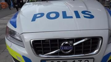 Zamach w Szwecji: aresztowano drugiego podejrzanego