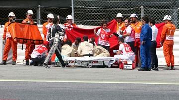 2016-11-18 MotoGP: Ponad tysiąc wypadków w sezonie 2016
