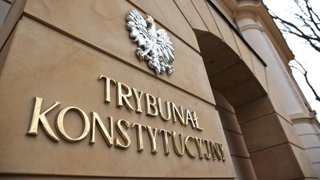 Wall Street Journal: USA nalegają na Polskę w kwestii Trybunału Konstytucyjnego