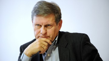 Leszek Balcerowicz doradcą w rządzie Ukrainy