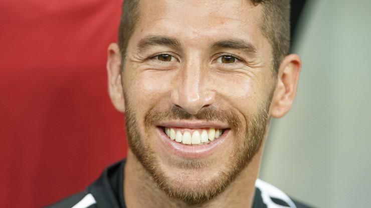 Ramos zostaje w Realu do 2020 roku!