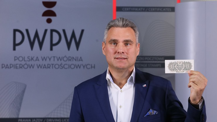 PWPW sponsorem strategicznym polskich zapaśników