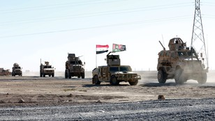 Pentagon: odbicie Mosulu możliwe przed przejęciem władzy przez Trumpa