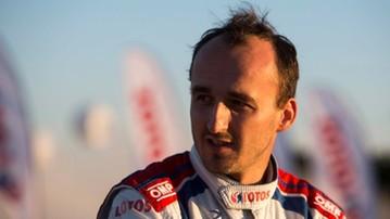 2017-09-17 Kubica zastąpi Massę i wróci do F1? Dobre wyniki Polaka na symulatorze