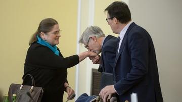 Nie będzie wysłuchania publicznego ws. reformy KRS. Komisja odrzuciła wnioski