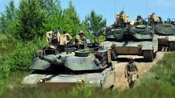 """06-06-2016 22:22 """"Anakonda-16 sprawdzianem obronności wschodniej flanki"""". Rozpoczęły się ćwiczenia"""