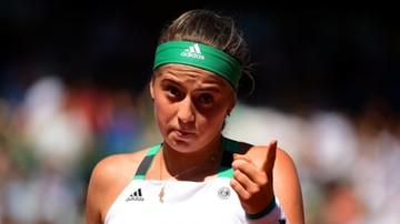 2017-06-09 French Open: Cudowna 20-latka w finale, piękne pożegnanie Ivanovic