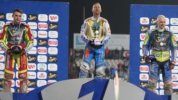 2016-09-18 Pedersen mistrzem Europy! Milik i Kasprzak na podium