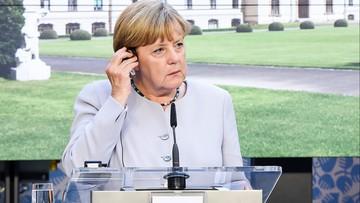 """27-08-2016 12:32 """"Der Spiegel"""": decyzja Merkel o ponownej kandydaturze dopiero w 2017 r."""