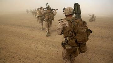 Trzech amerykańskich komandosów zabitych w zasadzce