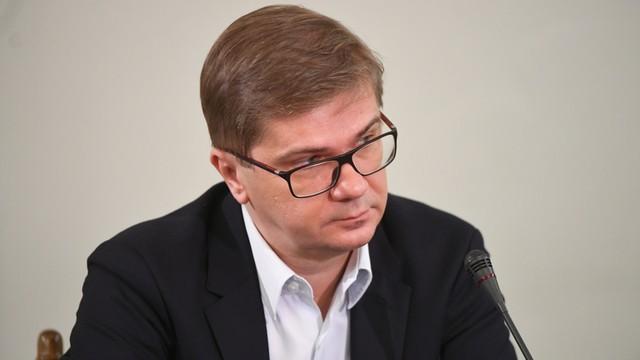 Latkowski przed komisją ds. Amber Gold: Nie przekazałem planu śledztwa ABW Marcinowi P.