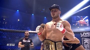 2017-12-29 Narkun chce pojedynku z Khalidovem!
