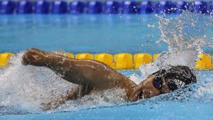 Paraolimpiada - Brazylijczyk Dias porównywany do Phelpsa