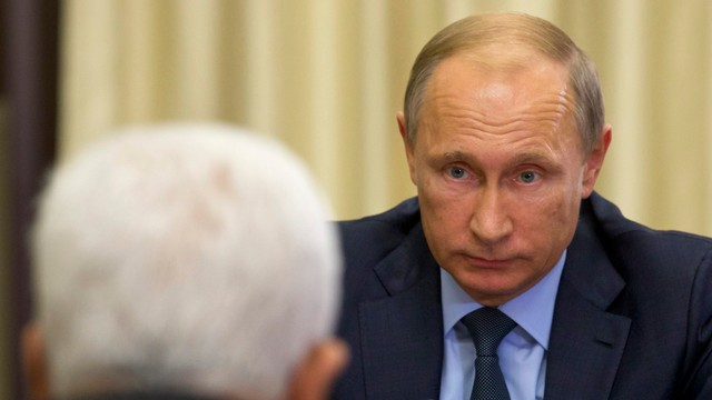 Putin: ideologia Państwa Islamskiego kompromituje islam