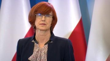 23-08-2016 10:11 Rafalska: z 500+ wypłacono już 7,1 mld zł