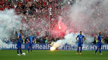 EURO 2016: Zarzuty dla Belgii, Węgier i Portugalii