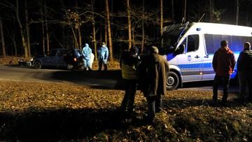 04-03-2017 14:49 Wszczęto śledztwo ws. uprowadzenia 12-letniej dziewczynki w Golczewie