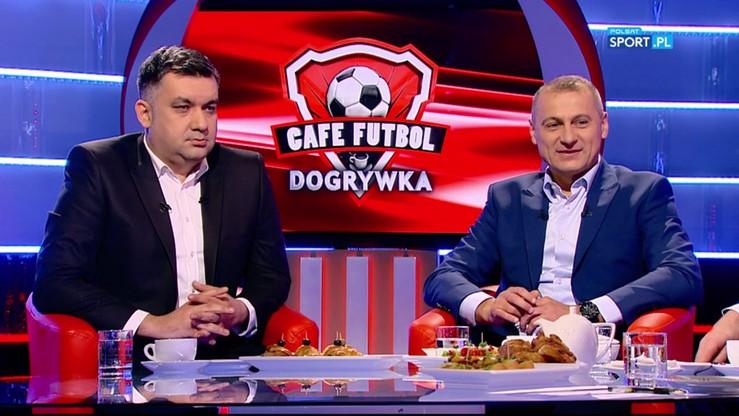Dogrywka Cafe Futbol - 26.03