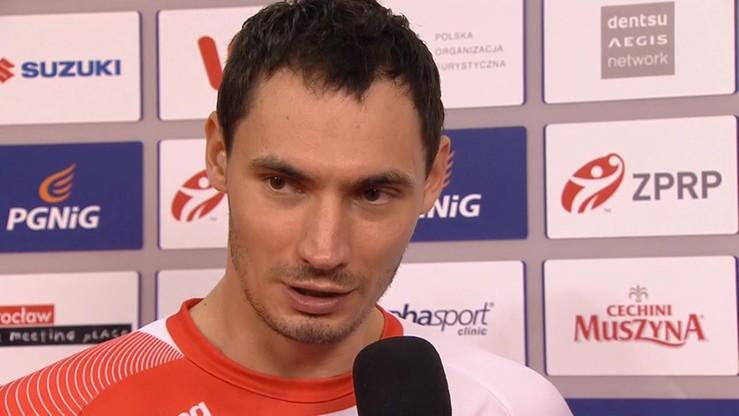 2015-12-29 Lijewski: Z Czechami zagraliśmy słabo. Trzeba uderzyć się w pierś