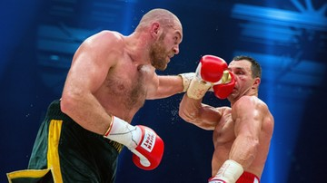 2015-11-29 Zagraniczne media o Kliczko - Fury: Upadek giganta!