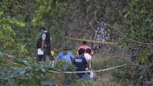 Meksyk: 35 osób zginęło w weekend w związku z walkami gangów narkotykowych