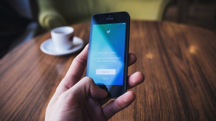 W.Brytania protestuje przeciw ograniczeniu przez Twittera dostępu do danych