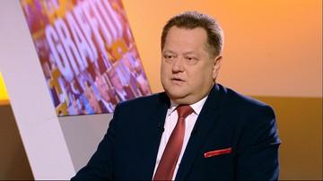Zieliński o handlu kartami pre-paid: być może uszczelnimy ustawę