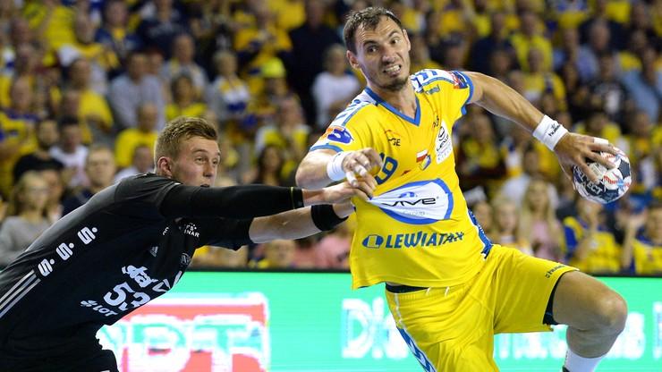 Pierwsze zwycięstwo PGE Vive Kielce w Lidze Mistrzów
