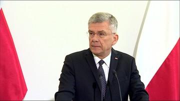 11-01-2017 09:22 Senat z budżetem poczeka na rozpoczęcie obrad Sejmu