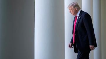 """Trump planuje """"powrót do przeszłości"""" w stosunkach z Kubą"""