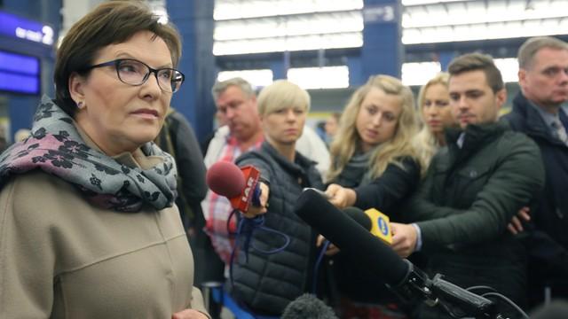 Kopacz: Oczekuję debaty z Jarosławem Kaczyńskim
