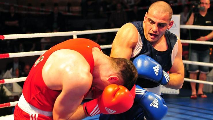 Rio 2016: Jakubowski w ćwierćfinale kwalifikacji w Baku