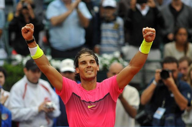 Rafael Nadal triumfuje w turnieju ATP w Buenos Aires