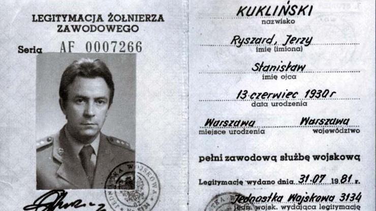 Pół miliona złotych z budżetu Krakowa na budowę pomnika gen. R. Kuklińskiego