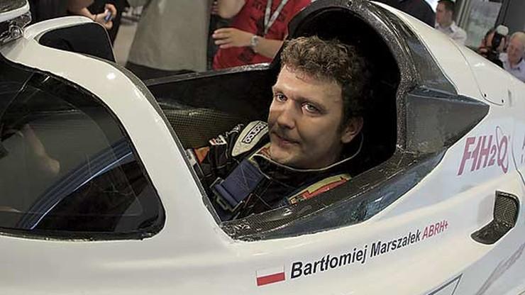 Motorowodne MŚ: Marszałek ósmy w wyścigu Grand Prix Chin