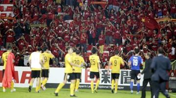 2015-11-21 Piłkarze Evergrande Kanton wygrali azjatycką Ligę Mistrzów