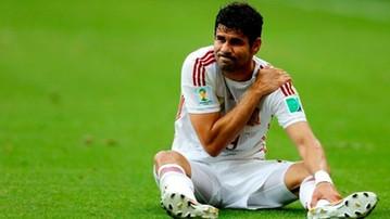 2016-11-10 Costa nie zagra z Macedonią