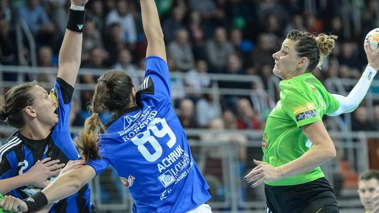 LM piłkarek ręcznych: Triumf ETO Gyoer, czwarte miejsce drużyny Achruk