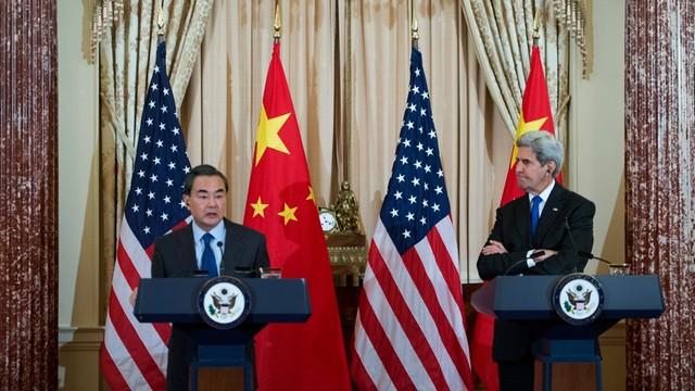 USA i Chiny wspólnie przeciw Korei Płn. - oba kraje chcą zaostrzyć sankcje