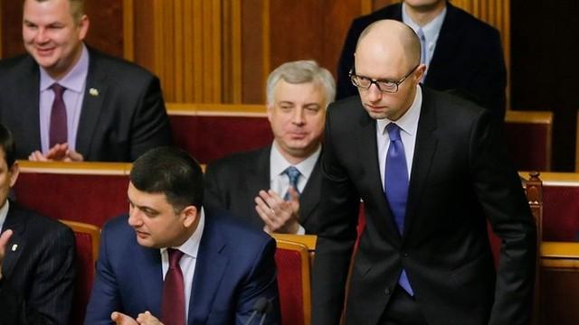 Kijów zakazał lotów rosyjskich linii lotniczych na Ukrainę