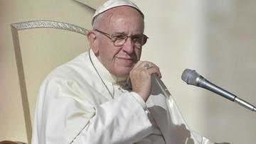 11-11-2016 12:26 Papież: mówią, że jestem komunistą, ale to komuniści myślą jak chrześcijanie