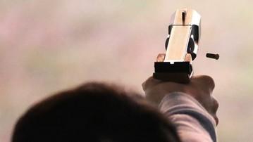 2017-07-31 ME w strzelectwie: Daniluk osiemnasty w karabinie na 300 m w Baku
